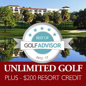 Unlimited Golf Advisor Package