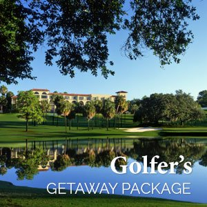 golfer gateway package