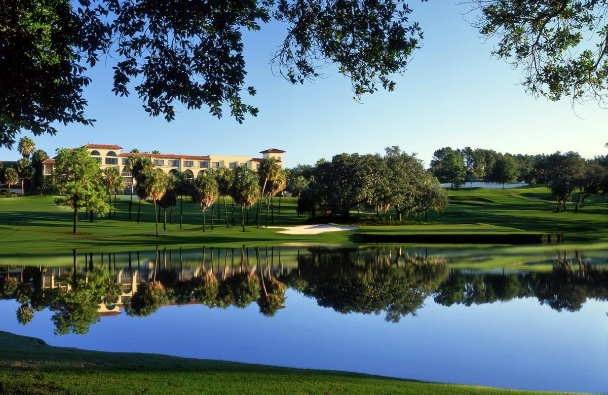 Mission Inn Resort & Club: El Campeón