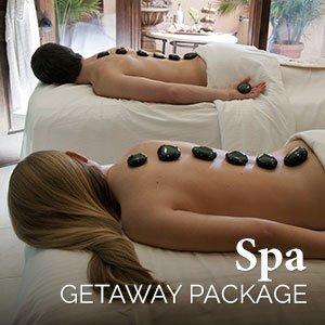 Spa Indulgence Getaway Package