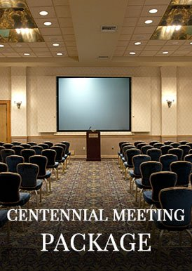 centennial meeting package