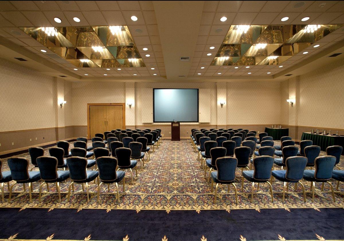 conference room serra