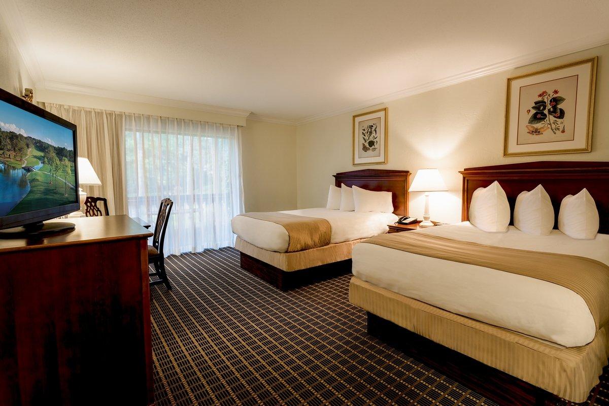 Mission Inn Resort Hotel Deluxe Room