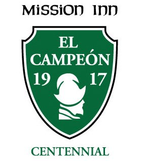 el campeon golf course logo