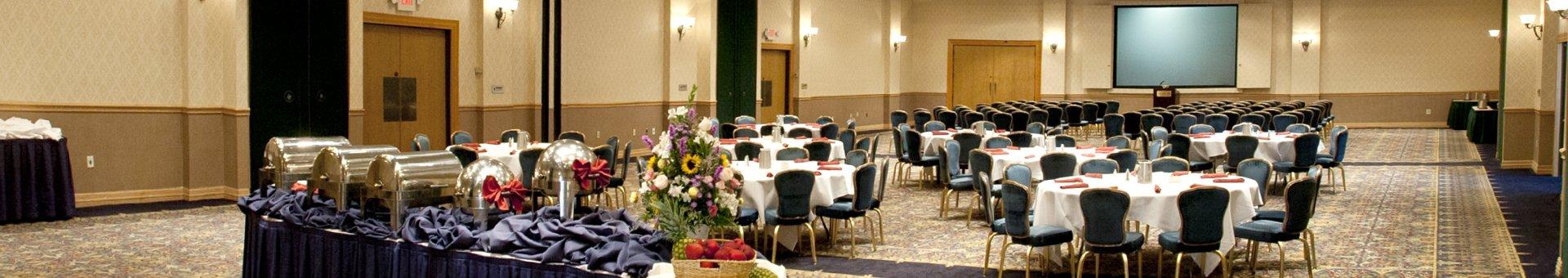 ballroom mission inn resort