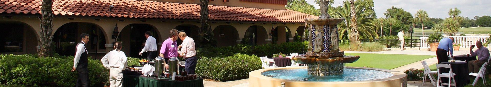 meeting & events near Orlando, Florida