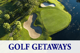 golf package gateway
