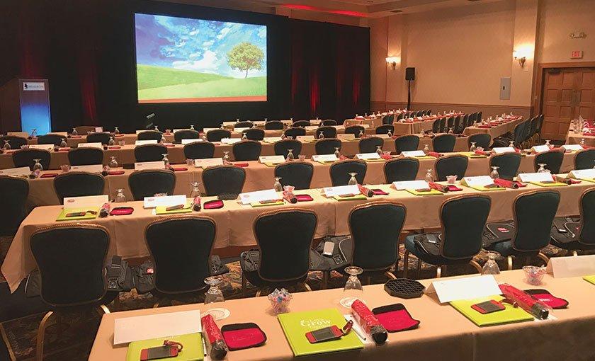 Meeting Venue Near Orlando, Florida