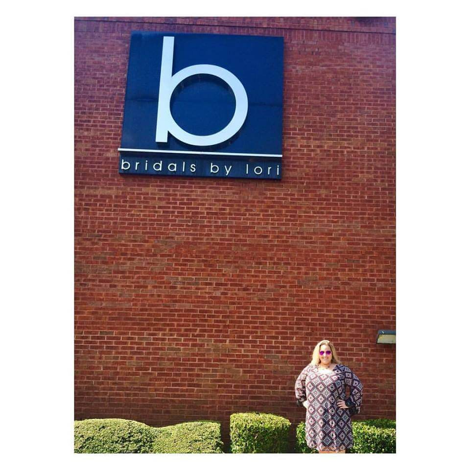 Bri Director of Wedding Sales at Bridal Salon
