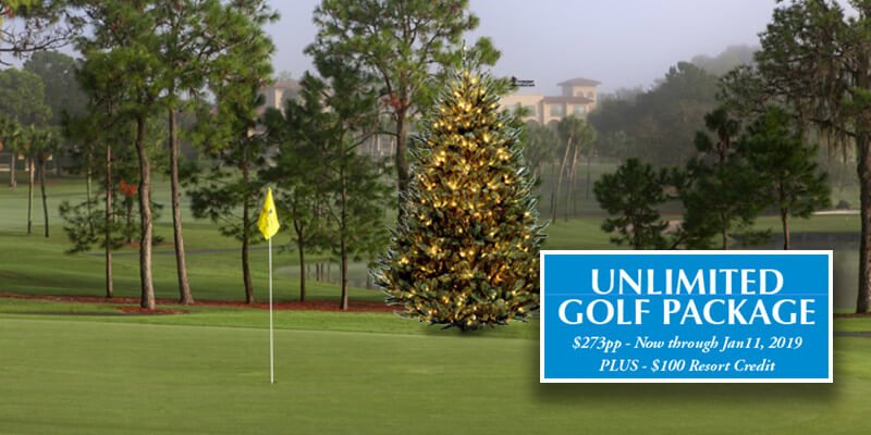 Mission Inn Resort And Club Golf Packages