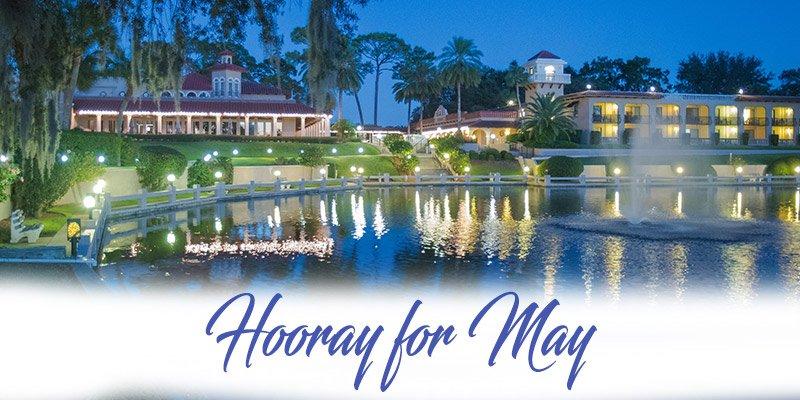 may in florida