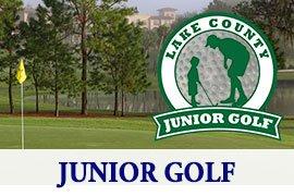 Lake County Junior Golf