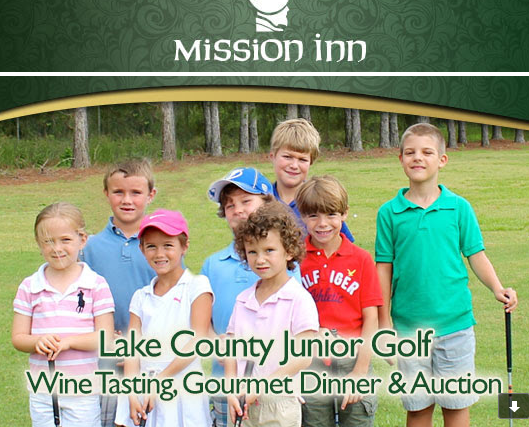 lake county junior golf