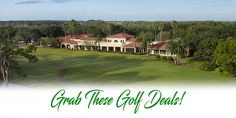 summer golf deals