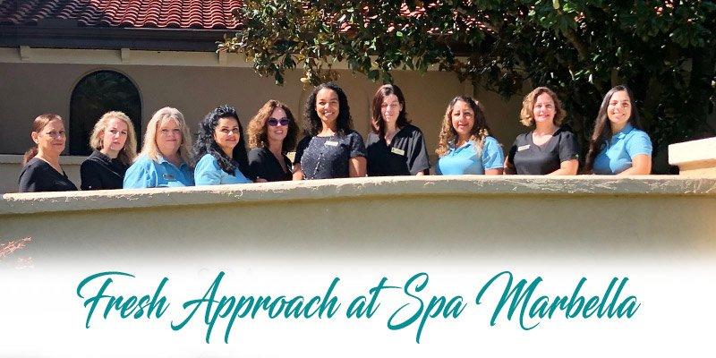 Spa Staffs Mission Inn Resort & Club