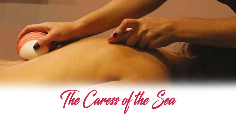 The Caress Of The Sea