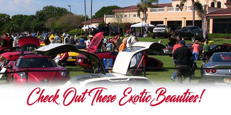 Cars Festival