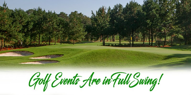 Golf Events In Florida