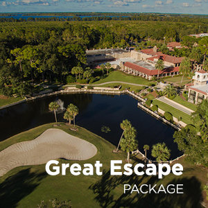 Great Escape Package