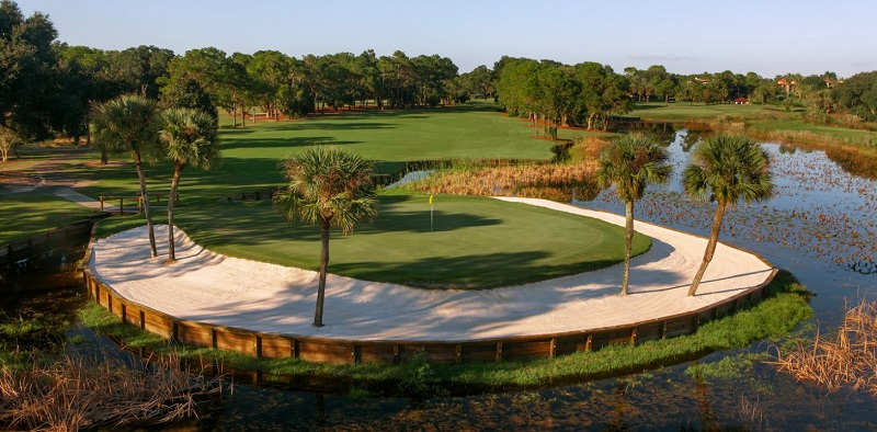 El Campeόn Golf Course At Mission Inn Resort & Club Featured As Florida Historic Golf Trail Course Of The Month