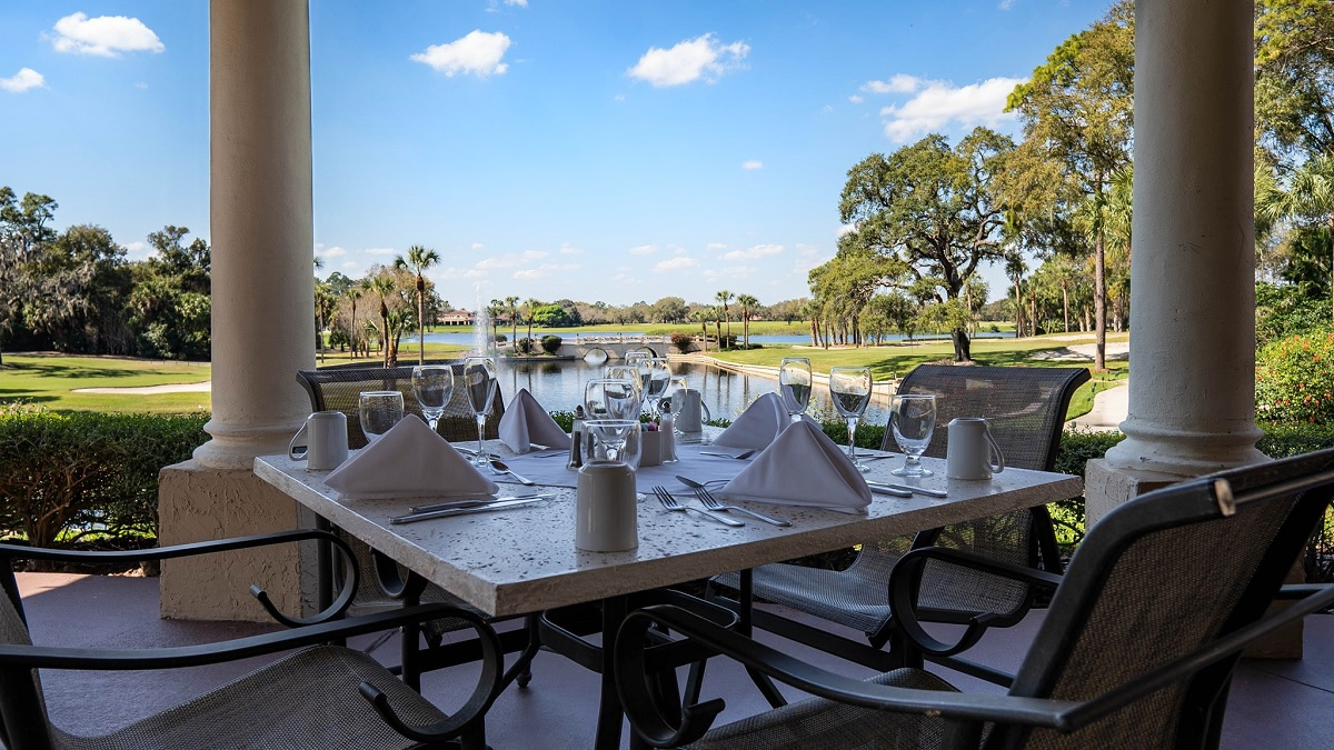 Central Florida Dining For All Occasions